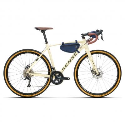 Bicicleta Gravel Sense Versa Comp 18v 2021/2022