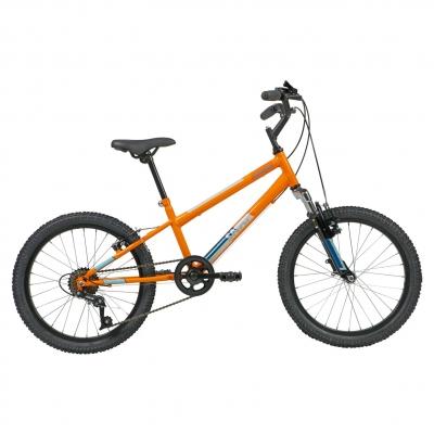 Bicicleta Infantil Caloi Snap aro 20 7v 2021