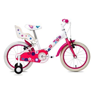 Bicicleta Infantil Groove My Bike C/ Porta Boneca Aro 16 2020