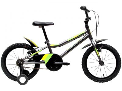 Bicicleta Infantil Groove Ragga aro 16 2020