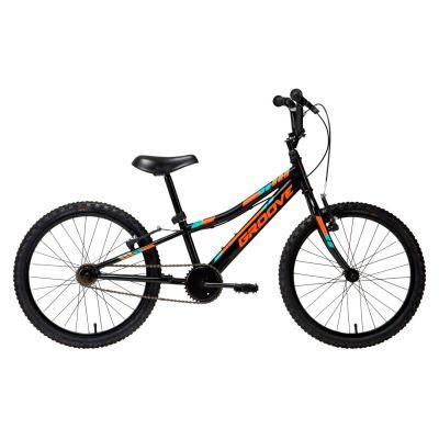 Bicicleta Infantil Groove Ragga Kids Aro 20 2020