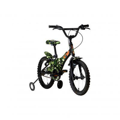Bicicleta Infantil Groove T16 Camuflada 2019