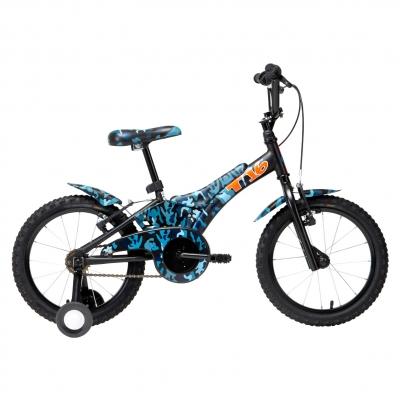Bicicleta Infantil Groove T16 Camuflada 2020