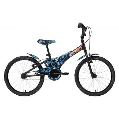 Bicicleta Infantil Groove T20 Camuflada 2020