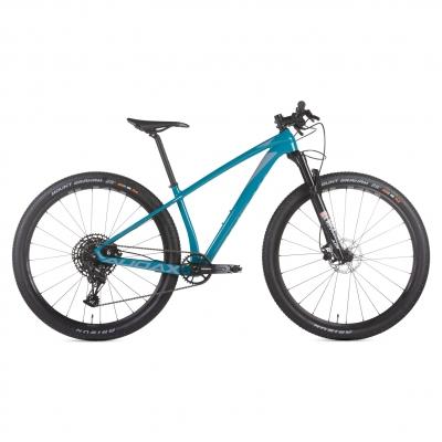 Bicicleta MTB Audax Auge 555 Carbon 12v 2021