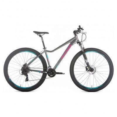 Bicicleta MTB Audax Havok FX 16v 2020