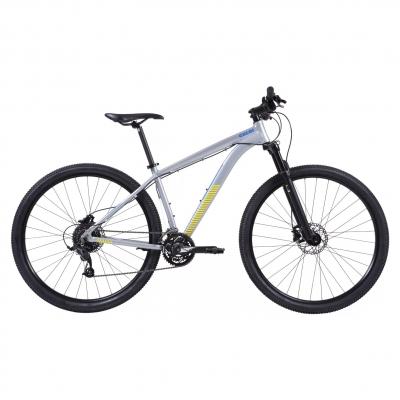 Bicicleta MTB Caloi Atacama 27v Microshift 2021
