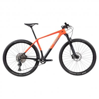 Bicicleta MTB Caloi Elite Carbon Sport 12v 2021