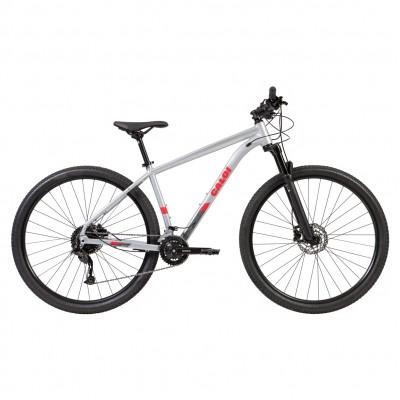 Bicicleta MTB Caloi Explorer Comp 18v 2021