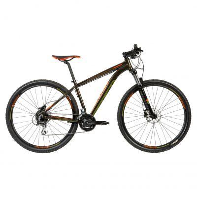 Bicicleta MTB Caloi Explorer Comp 24v 2020