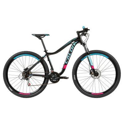 Bicicleta MTB Feminina Caloi Kaiena Sport 21v 2019