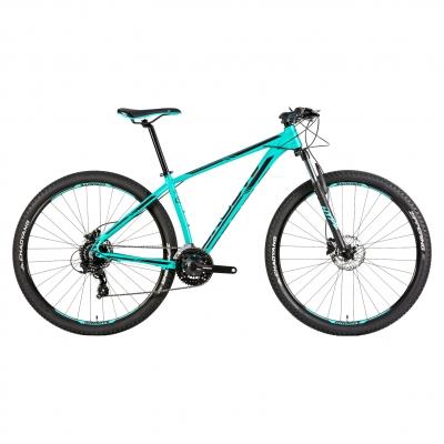 Bicicleta MTB Groove Hype 50 24v 2021