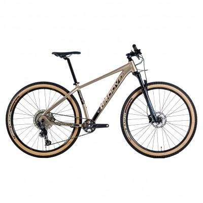 Bicicleta MTB Groove Riff  12v 2021
