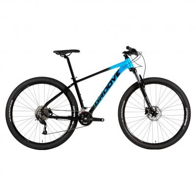 Bicicleta MTB Groove SKA 30.1 HD 18v 2021