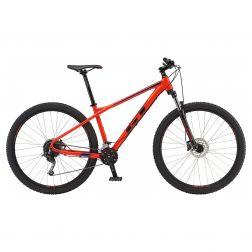 Bicicleta MTB GT Avalanche Comp 18v 2019 Vermelho Tam G