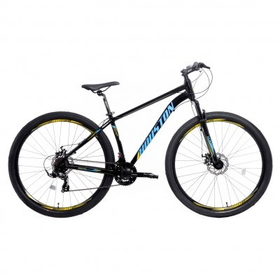 Bicicleta MTB Houston Kamp 21v 2019