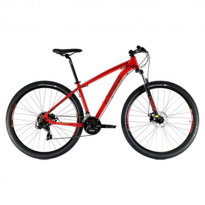 Bicicleta MTB Oggi Hacker Sport 21v 2021