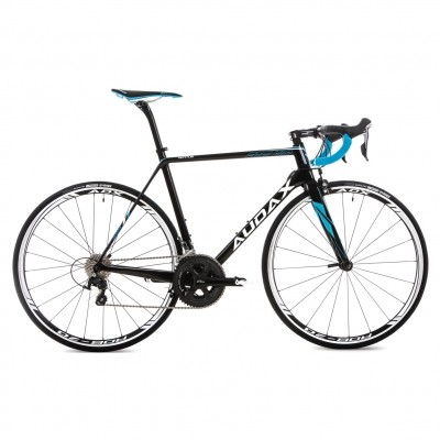 Bicicleta Speed Audax Ventus Stelvio Sram Rival 22v 2020