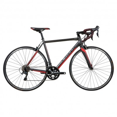 Bicicleta Speed Caloi Strada Racing 20v 2020