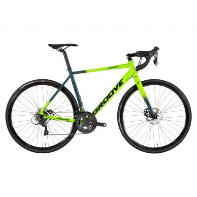 Bicicleta Speed Groove Overdrive 50 MD 16v 2021