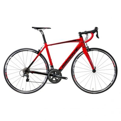 Bicicleta Speed Groove Overdrive 70 20v 2020