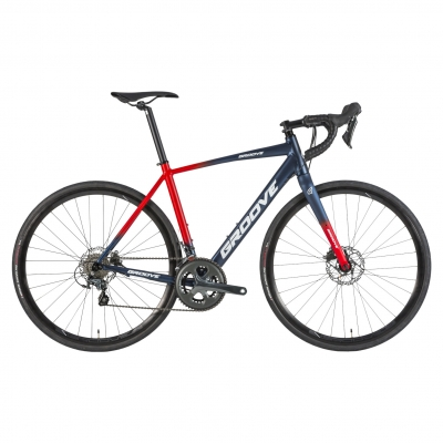 Bicicleta Speed Groove Overdrive 70 HD 16v 2021