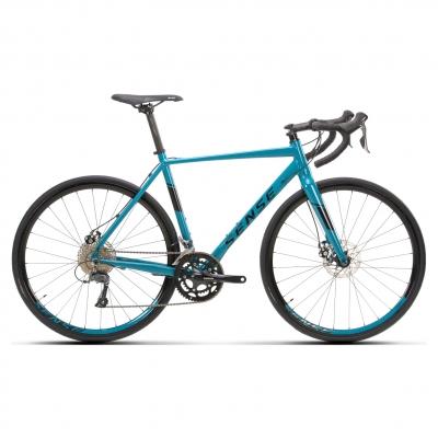 Bicicleta Speed Sense Criterium Comp 16v 2021