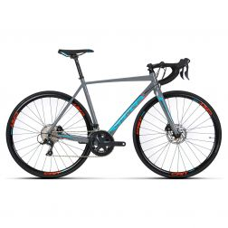 Bicicleta Speed Sense Criterium Race 18v 2019