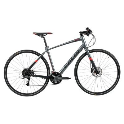 Bicicleta Urbana Caloi City Tour Comp 27v 2018