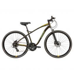 Bicicleta Urbana Caloi Easy Rider 24v 2019