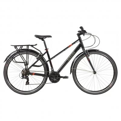 Bicicleta Urbana Caloi Urbam VB 21v 2021