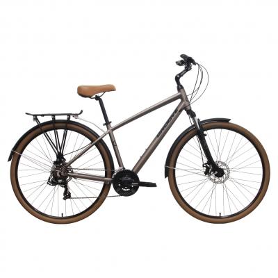 Bicicleta Urbana Groove Blues MD 21v 2021