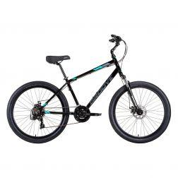 Bicicleta Urbana Groove Shuffle 21v