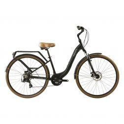Bicicleta Urbana Groove Urban ID 21v 2020