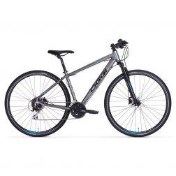 Bicicleta Urbana Oggi Lite Tour 24v 2018