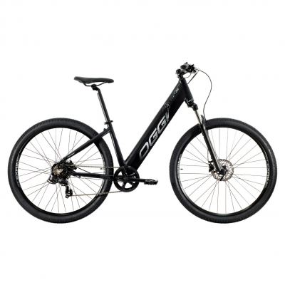 Bike Elétrica Urbana Oggi Flex 200 7V 2021