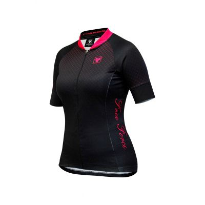 Blusa de Ciclismo Feminina Free Force Point