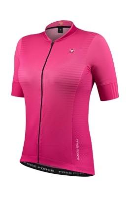 Blusa de Ciclismo Feminina Free Force Sport Darling