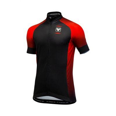 Camisa de Ciclismo Masculina Free Force Sport Horizon
