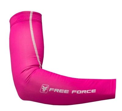 Manguito Feminino Free Force Classic Pink