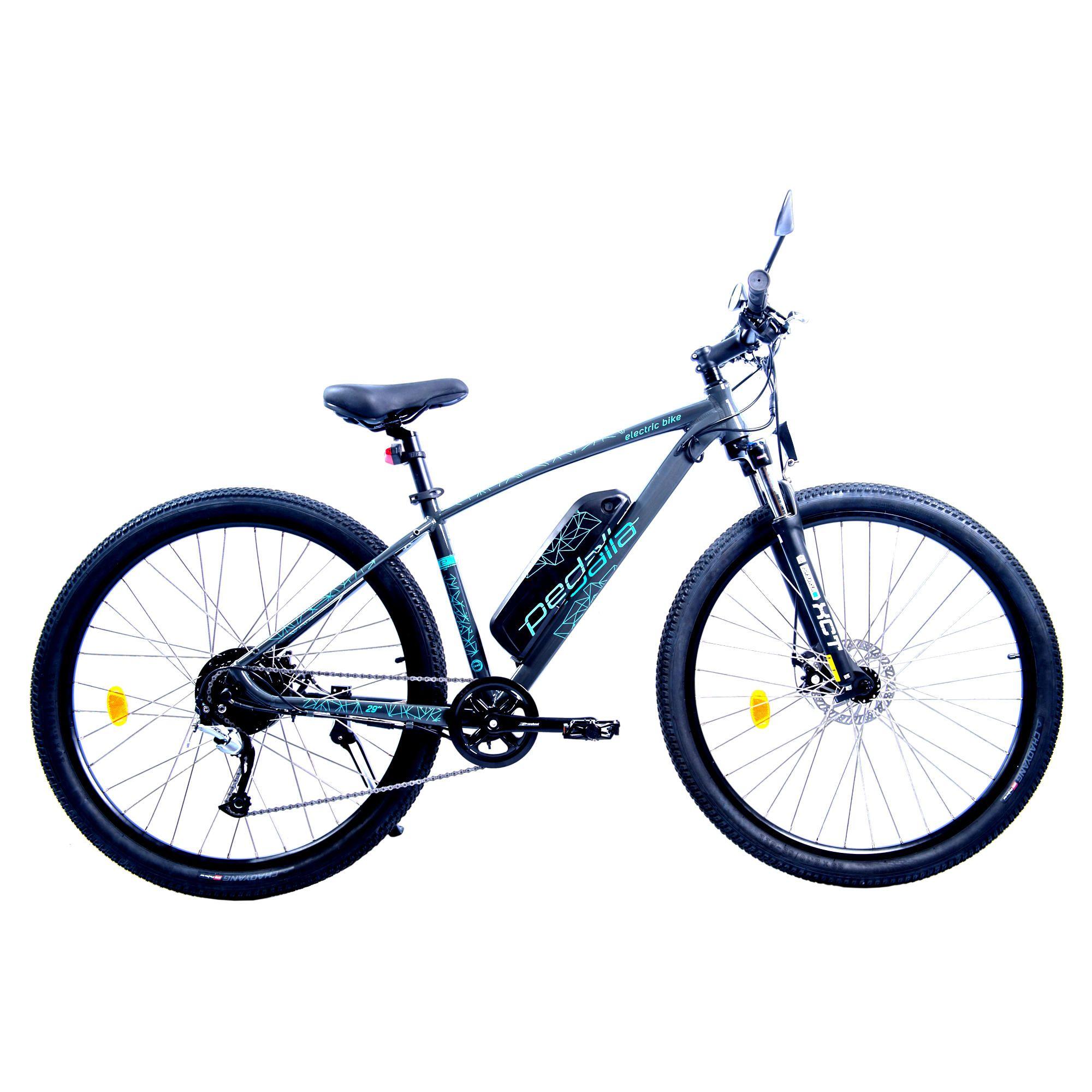 Bicicleta Elétrica Pedalla Agilità Plus