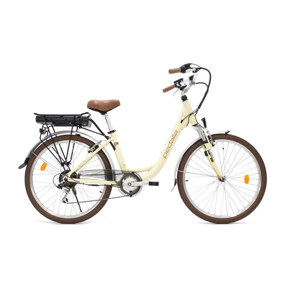 Bicicleta Elétrica Pedalla Gioia Unissex