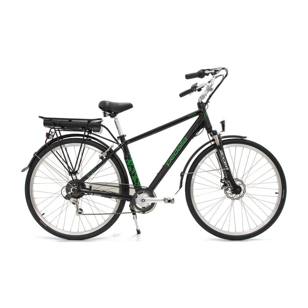 Bicicleta Elétrica Pedalla Rodda Masculina