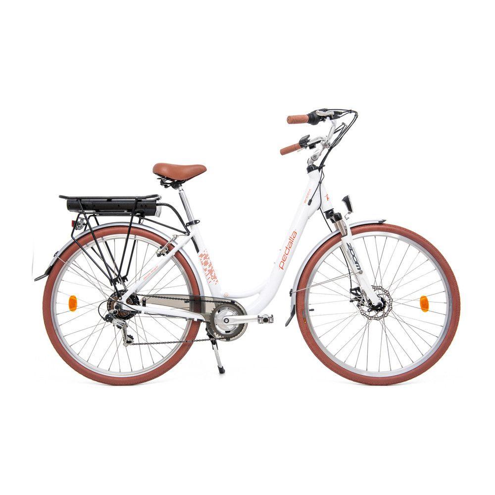 Bicicleta Elétrica Pedalla Rodda Unissex