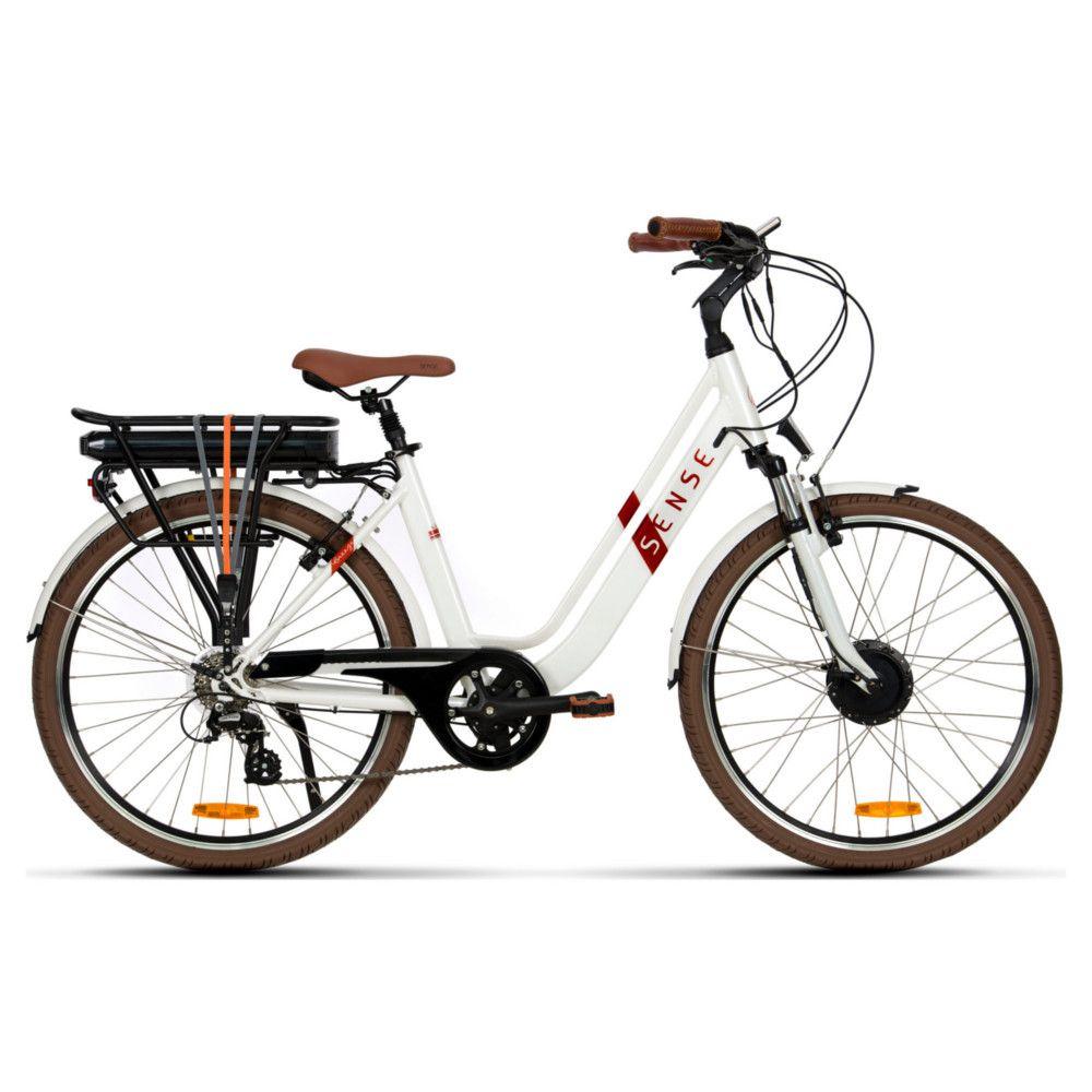 Bicicleta Elétrica Urbana Sense Breeze 2019