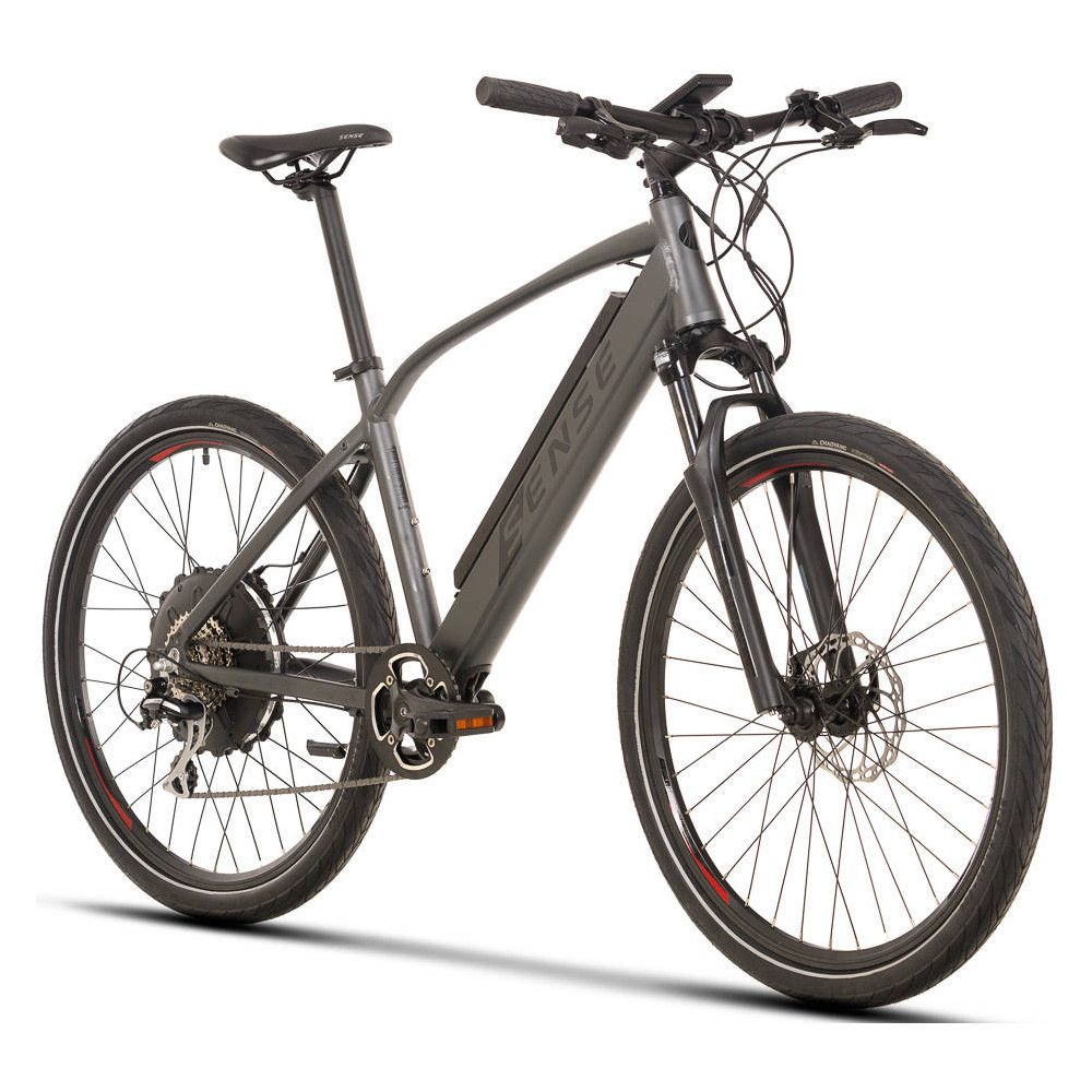 Bicicleta Elétrica Urbana Sense Impulse E-Urban 2020