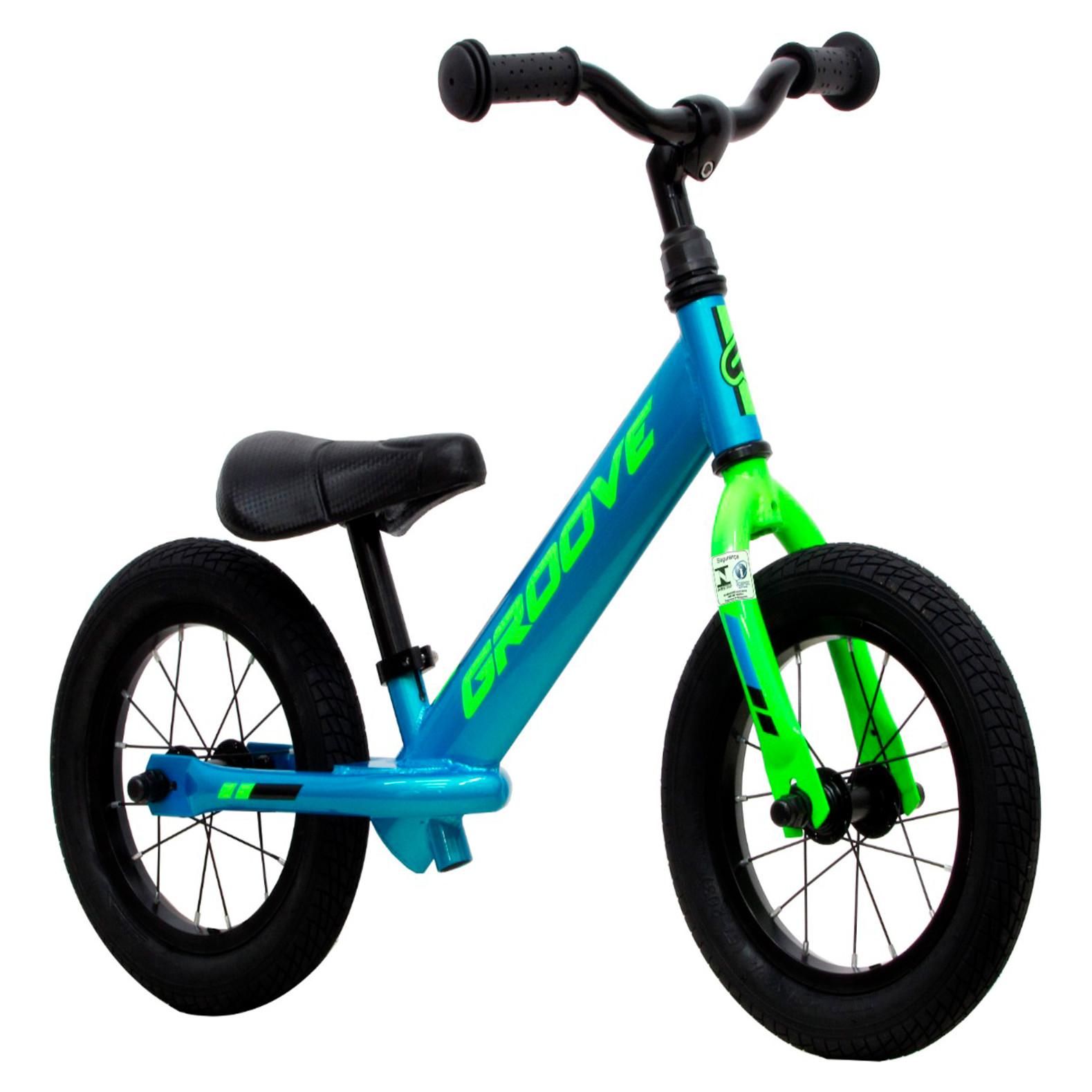 Bicicleta Infantil Groove Balance aro 12 2020