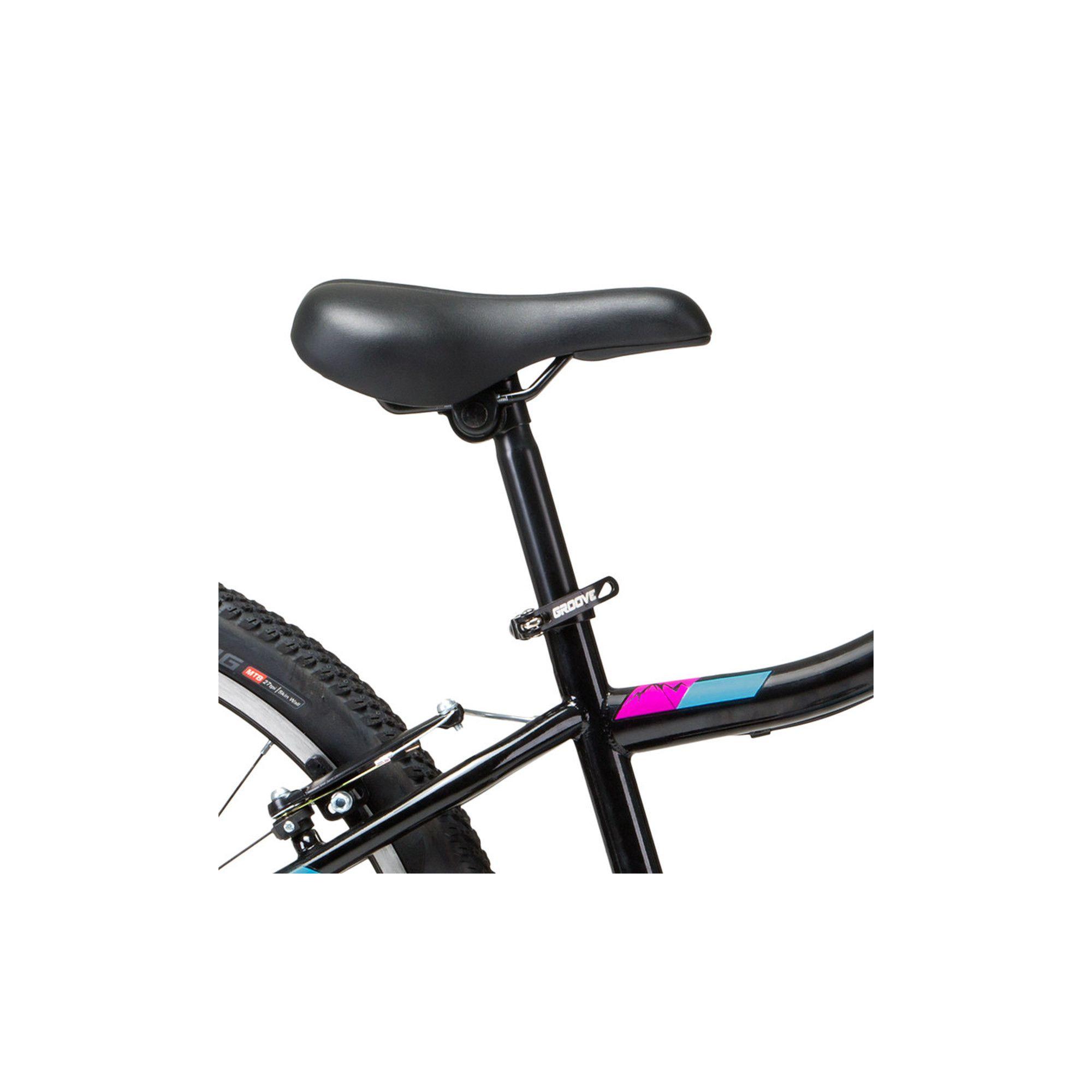 Bicicleta Infantil Groove Indie aro 24 2020