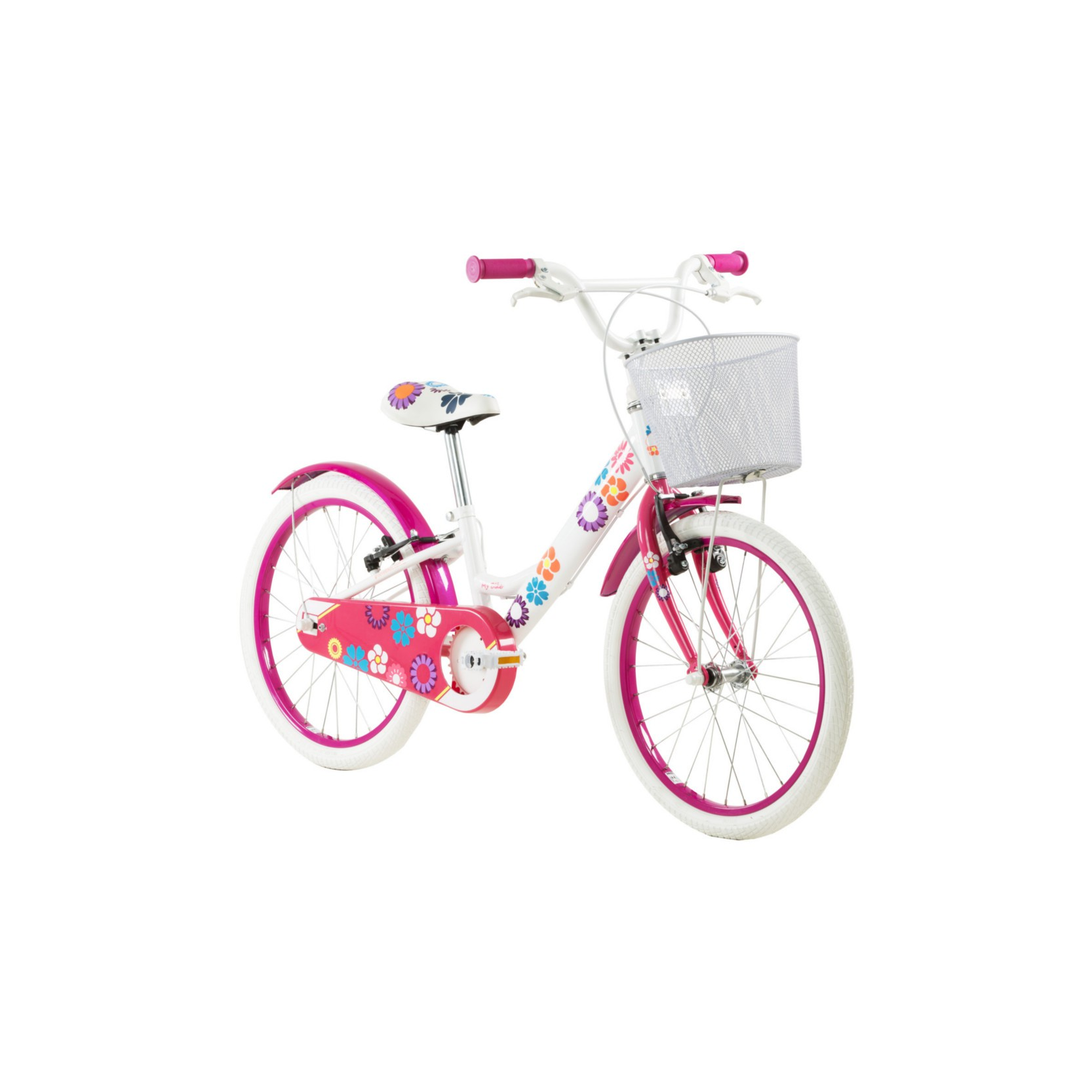 Bicicleta Infantil Groove My Bike Aro 20 2020