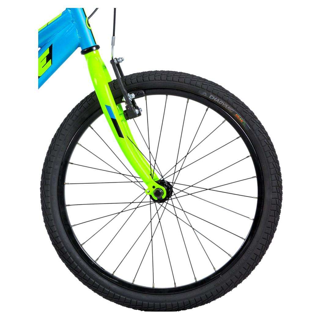 Bicicleta Infantil Groove Ragga Aro 20 2021